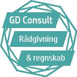 GD Consult Logo